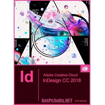 Adobe InDesign CC 2018 v13.0.0.125 With Crack [32bit + 64bit]